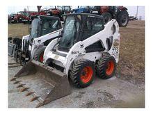 Used 2001 Bobcat 773