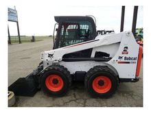 Used 2015 Bobcat S63