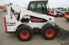 2014 Bobcat S770 Skid-Steer Loa