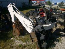 Used 2001 Bobcat 870