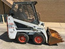 2004 Bobcat 463 Skid-Steer Load