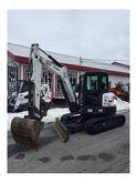 Used 2012 Bobcat E50