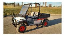 2015 Bobcat 2200 Utility Vehicl