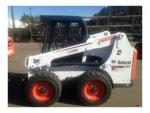 Used 2013 Bobcat S63