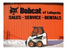 2004 Bobcat 463 Skid-Steer Load