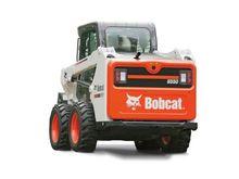 2014 Bobcat S550 Skid-Steer Loa