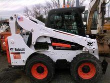 2014 Bobcat S750 Skid-Steer Loa