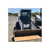 2015 Bobcat T750 Loader