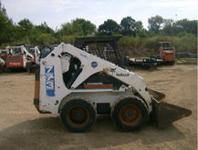 Used 1999 Bobcat 773