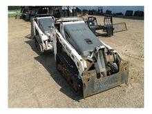 2004 Bobcat MT52 Skid-Steer Loa
