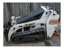 2004 Bobcat MT 52 Loader