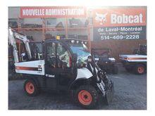 Used 2014 Bobcat 560