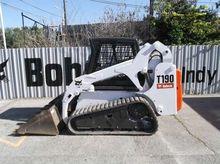 2004 Bobcat T190 Loader