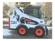 Used 2015 Bobcat S57