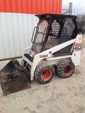 Used 2003 Bobcat 463