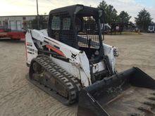 2013 Bobcat T550 Loader