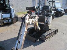 2009 Bobcat 418 Excavator
