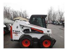 2014 Bobcat S630 Skid-Steer Loa
