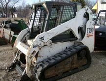 2005 Bobcat T190 Loader