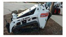 2005 Bobcat MT-52 Loader