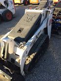 2014 Bobcat MT52 Loader