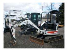 2008 Bobcat 425 Excavator