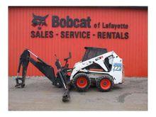 Bobcat T773 Loader