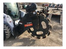 2012 Bobcat Trench Compactor Co
