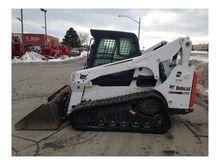2013 Bobcat T750 Skid-Steer Loa