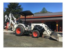 Used 2010 Bobcat CT2