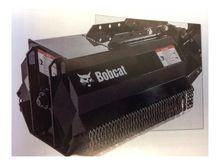 "2014 Bobcat 40"" Flail mower Exc"