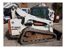 2012 Bobcat T770 Skid-Steer Loa