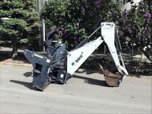 2001 Bobcat 709 Backhoe Attachm