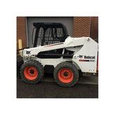 2014 Bobcat S510 Skid Steer
