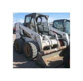 2000 Bobcat 863 Skid-Steer Load