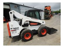 2014 Bobcat S770 W/ LOW HOURS S