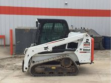 Used 2016 Bobcat T45