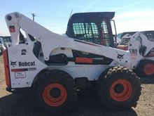 Used 2015 Bobcat S85