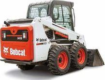 2015 Bobcat S450 Skid-Steer Loa