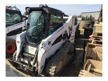 2015 Bobcat T650 TA Loader