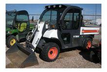 2005 Bobcat 5600 - Heavy Equipm