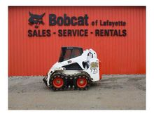 Bobcat 773T Loader