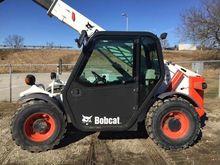 2009 Bobcat V417 Forklifts / Li