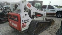 2014 Bobcat T770 Skid-Steer Loa