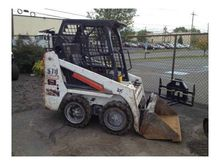 2012 Bobcat S70 Skid-Steer Load