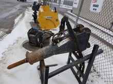 2008 Bobcat HB1180 Breaker with