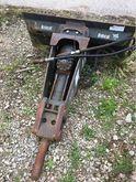 2002 Bobcat B850 Hammer / Break