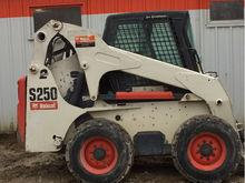 Used 2009 Bobcat S25