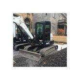 2012 Bobcat E50 Excavator