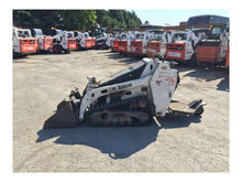 Used 2004 Bobcat MT5